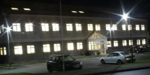 EETC by night