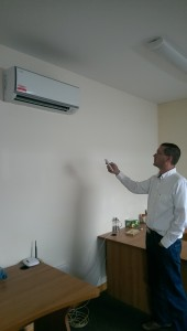 Heating / Aircon