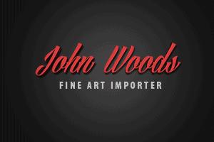 John Woods Fine Art